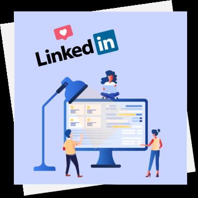 Guía: la publicidad en Linkedin