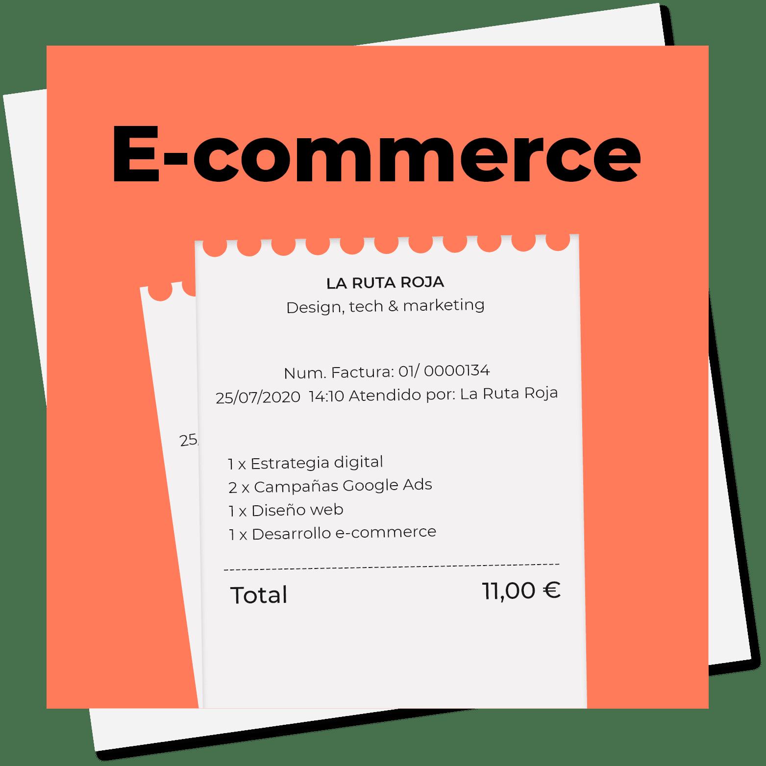 Cómo aumentar el ticket medio de un ecommerce