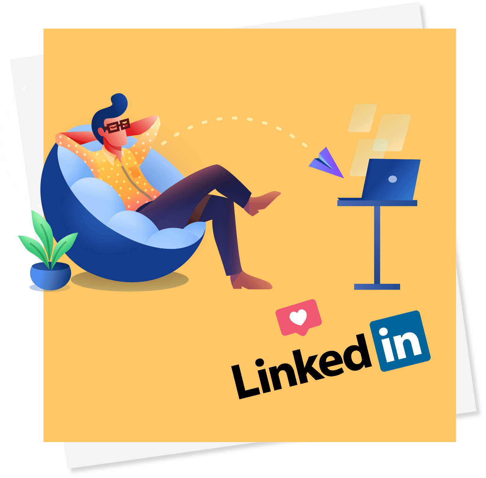 Linkedin InMail: qué son y cómo incorporarlos a tu estrategia de paid media